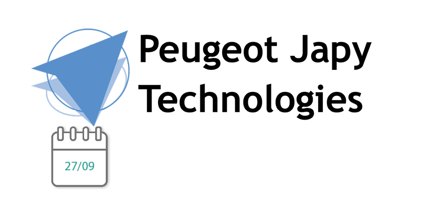 Peugeot Japy Technologies - episode 2: the daily deployment
