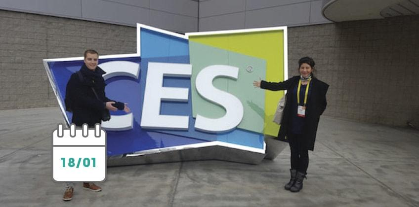 CES 2017 Post Event News