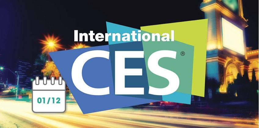 Mobility Work at CES 2017