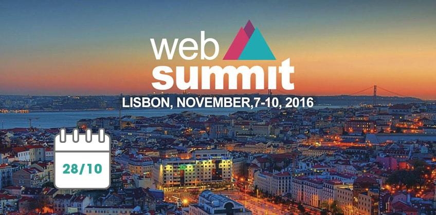 Rencontrez Mobility Work au Web Summit 2016