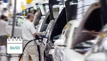 How to choose a CMMS to maintain your car fleet?