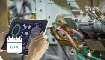 IOT REVOLUTIONIZES INDUSTRIAL MAINTENANCE