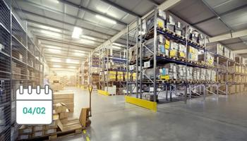 Reducing storage costs with a CMMS application