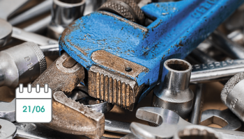 Choosing The Right CMMS For A Successful Tool Management