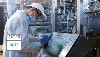 CMMS in the pharmaceutical industry