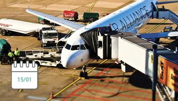 Improve your airport maintenance with your CMMS