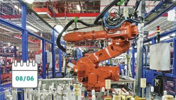 ABB Robots main issues
