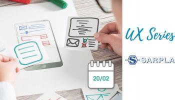 UX SERIES 7: Mobility Work at Sarplast