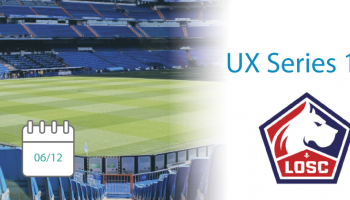 UX Serie 14: Mobility Work at the LOSC