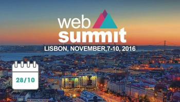 Meet Mobility Work at Web Summit 2016