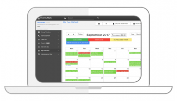 Manage your intervention Calendar