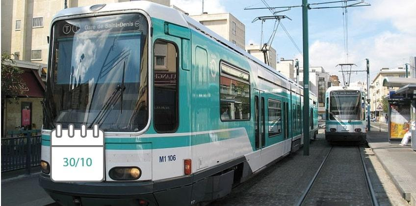 CMMS Software in the urban transport industry | Mobility Work