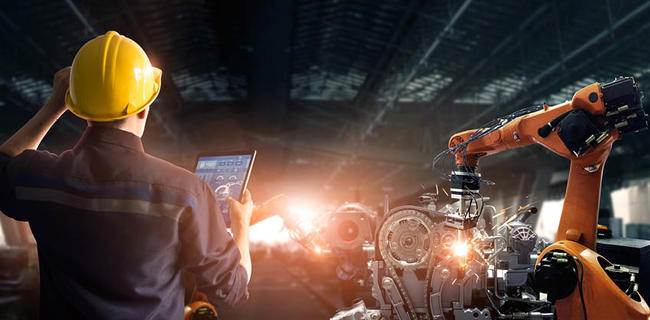 Why mobile CMMS are the future of maintenance