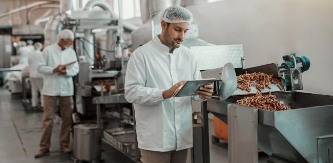Which CMMS for the food and beverage industry?