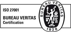 Bureau Veritas - Certification ISO 27001